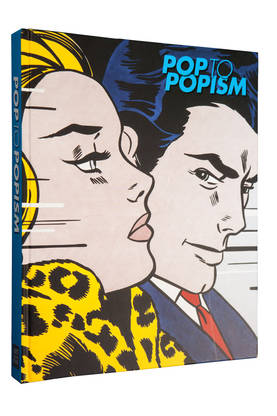 POP TO POPISM -  - 9781741741100 - 1