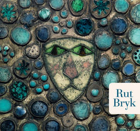 RUT BRYK ENGLISH EDITION -  - 1630