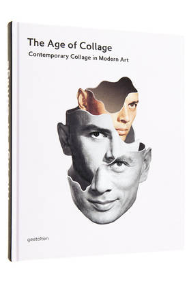 THE AGE OF COLLAGE -  - 9783899554830 - 1