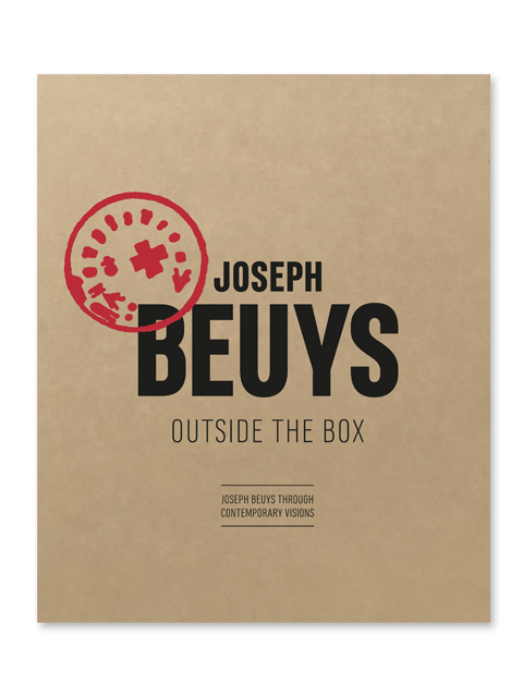 JOSEPH BEUYS OUTSIDE THE BOX EMMA -  - 1843 - 1