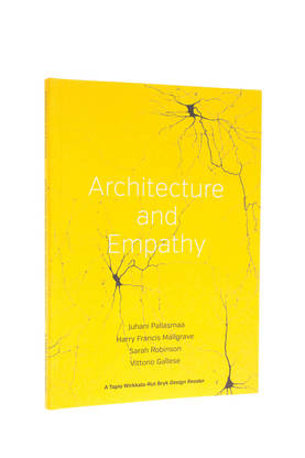 ARCHITECTURE AND EMPATHY -  - 9780692539194 - 1