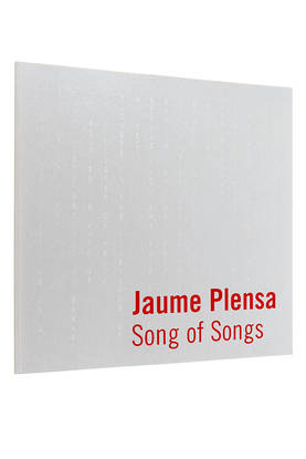 JAUME PLENSA: SONG OF SONGS -  - 14 - 1
