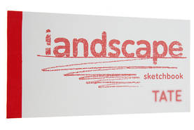 LANDSCAPE SKETCHBOOK -  - 9781849761994 - 1