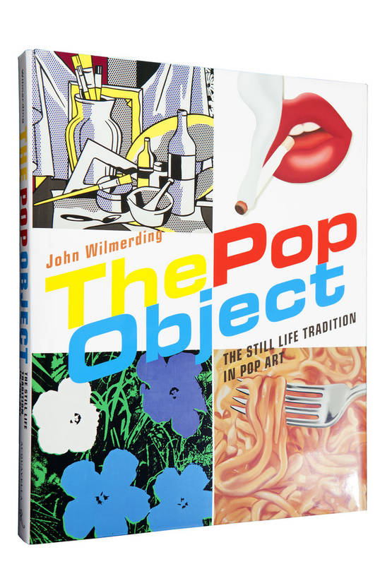 THE POP OBJECT -  - 9780847839674 - 1