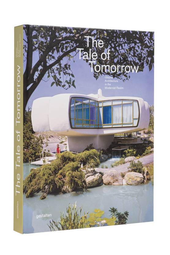 THE TALE OF TOMORROW -  - 9783899555707 - 1