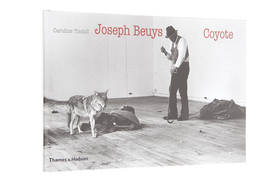 JOSEPH BEUYS: COYOTE -  - 9780500543689 - 1