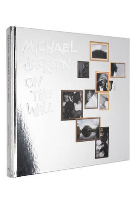 MICHAEL JACKSON ON THE WALL KIRJA -  - 9781855147119 - 1