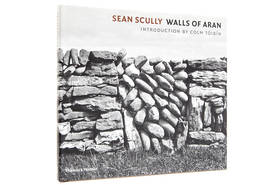 SEAN SCULLY - WALLS OF ARAN -  - 9780500543399 - 1
