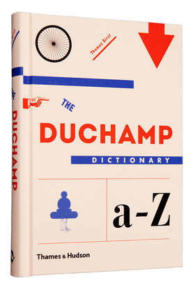 THE DUCHAMP DICTIONARY -  - 9780500239179 - 1